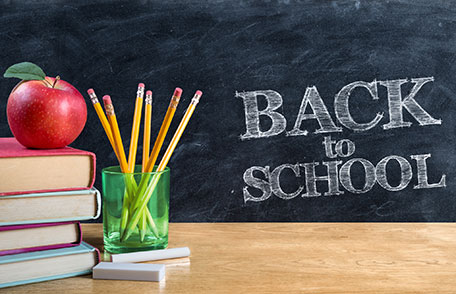 Back To School, Baca Tipsnya!